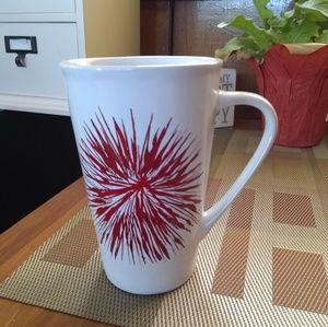 Starbucks Tall Coffee Mug NWT